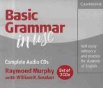 BASIC GRAMMAR IN USE COMPLETE AUDIO CDS (CD 3장)