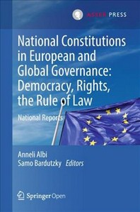 National Constitutions in European and Global Governance