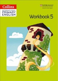 [해외]Collins International Primary English Workbook 5 (Paperback)