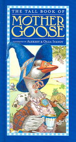 Tall Book of Mother Goose
