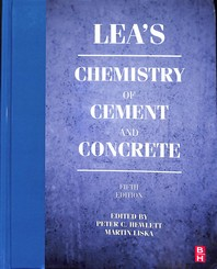 [해외]Lea's Chemistry of Cement and Concrete