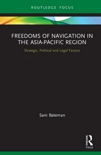 [해외]Freedoms of Navigation in the Asia-Pacific Region