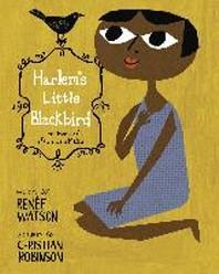 [해외]Harlem's Little Blackbird (Hardcover)