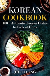 [해외]Korean Cookbook