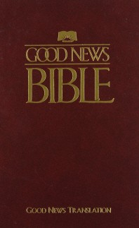 [�ؿ�]Good News Bible-Gnt