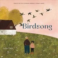 [해외]Birdsong (Hardcover)