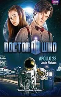[해외]Doctor Who (Paperback)