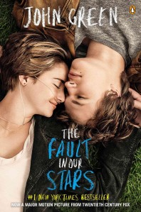 [해외]The Fault in Our Stars (Paperback)