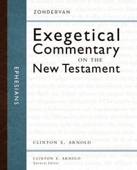 [해외]Ephesians (Hardcover)