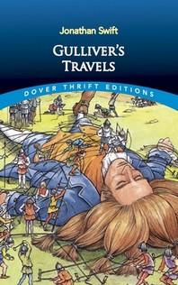 [해외]Gulliver's Travels (Paperback)