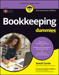 [해외]Bookkeeping for Dummies