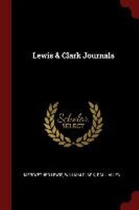 Lewis & Clark Journals