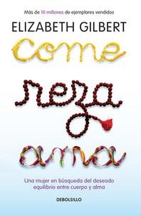 [해외]Come, Reza, AMA / Eat, Pray, Love