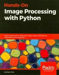 [보유]Hands-On Image Processing with Python