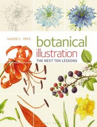 [해외]Botanical Illustration the Next Ten Lessons