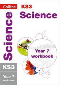Collins New Key Stage 3 Revision -- Science Year 7