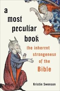 [해외]A Most Peculiar Book