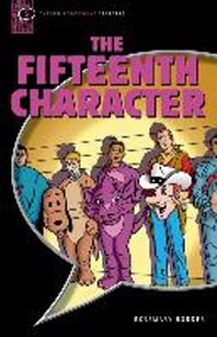Fifteenth Character(Oxford Bookworms Starters)
