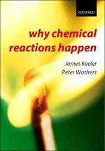[해외]Why Chemical Reactions Happen
