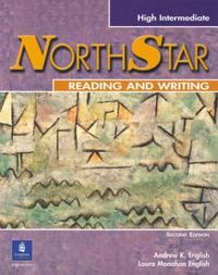 Northstar:Reading and Writing High Intermediate 2/E