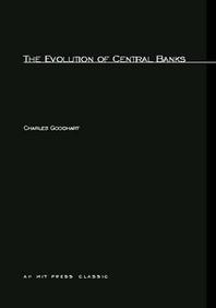 [해외]The Evolution of Central Banks (Paperback)