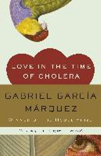 [해외]Love in the Time of Cholera (Paperback)