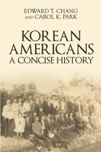 [해외]Korean Americans (Paperback)