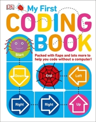 [보유]My First Coding Book