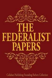[해외]The Federalist Papers (Paperback)