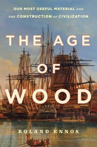 [해외]The Age of Wood