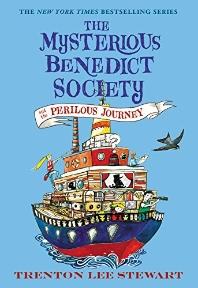 [해외]The Mysterious Benedict Society and the Perilous Journey (Paperback)