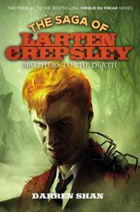 [해외]Brothers to the Death (Hardcover)