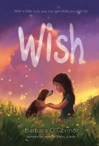 [해외]Wish (Hardcover)