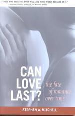 [해외]Can Love Last?