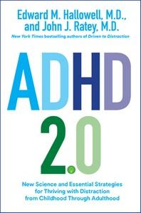 [해외]ADHD 2.0