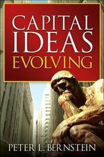 [해외]Capital Ideas Evolving (Hardcover)