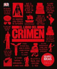 [해외]El Libro del Crimen (Hardcover)