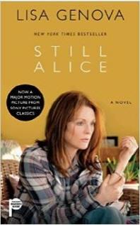 Still Alice (Media Tie-In)
