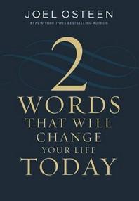 [해외]Two Words That Will Change Your Life Today