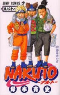 NARUTO 21*