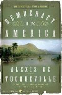 [해외]Democracy in America (Paperback)