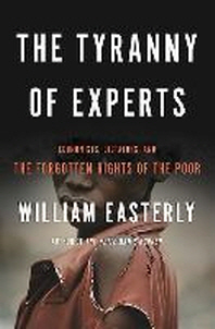 [해외]The Tyranny of Experts (Paperback)