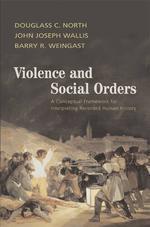 [해외]Violence and Social Orders (Hardcover)