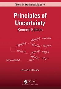 [해외]Principles of Uncertainty