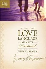 [해외]The One Year Love Language Minute Devotional