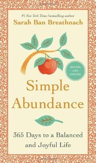 [해외]Simple Abundance