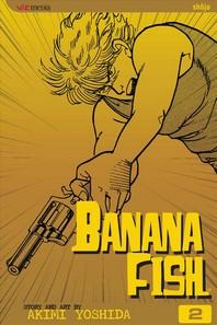 Banana Fish, Volume 2