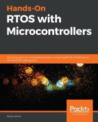 [해외]Hands-On RTOS with Microcontrollers