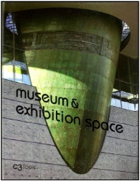 C3 Topic - Museum & Exhibition Space