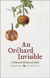 [해외]An Orchard Invisible (Hardcover)